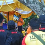 Uji Kompetensi Pemandu Keselamatan Banten