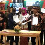WIKA Perpanjang Rekam Jejak, Pengembangan Ekspansi Bisnis di Afrika