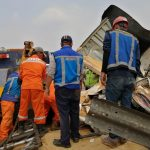 Dukung Olah TKP Kecelakaan Beruntun Cipularang, Jasa Marga Kembali Berlakukan Contraflow Arah Jakarta