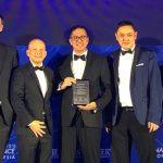 Go Mobile dan Contact Center CIMB Niaga Raih Penghargaan dari The Asian Banker