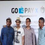 GoPay Ajak Musisi Jalanan IMJ Tampil di GoFood Festival di Hari Kemerdekaan
