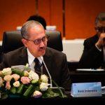 Gubernur Bank Sentral EMEAP Sepakati Penguatan Koordinasi Kebijakan di Kawasan