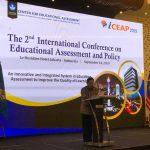 Kemendikbud Gelar Konferensi Internasional tentang Penilaian dan Kebijakan Pendidikan (ICEAP)