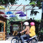 Kucurkan 500 Juta, Pertamina Kembangkan UMKM di Bantaran Sungai Surabaya