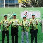 Lebih Unggul Untuk LCGC, Pertamina Lubricants Luncurkan Fastron Eco Green