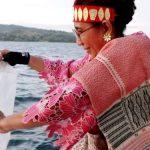 Menteri Susi Minta Nelayan Danau Toba Tak Gunakan Alat Tangkap Ikan Merusak