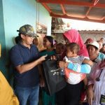 Sinergi PHE dan Pertamedika IHC Tingkatkan Kualitas Gizi Ibu dan Anak di Wilayah Terdampak Peristiwa YYA