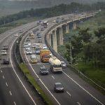 Jalur Arah Jakarta Jalan Tol Padaleunyi Kembali Dibuka Normal Untuk Pengguna Jalan