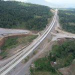PT JMB Optimis Konstruksi Jalan Tol Manado Bitung Diselesaikan Juli 2020