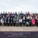 Bahas Isu Pemberdayaan Perempuan di APEC WEF 2019, Indonesia Dorong Perempuan Kuasai STEM