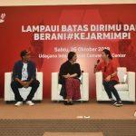 CIMB Niaga Ajak Generasi Muda di Bali Wujudkan Mimpi