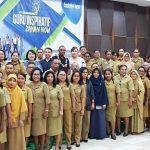 Dorong Kompetensi Guru yang Unggul, BCA Gelar Pelatihan Guru di Sorong