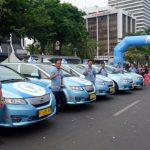 Dukung Gelaran Karnaval Jakarta Langit Biru, Bluebird Kembali Tunjukkan Komitmen Dalam Dukung Visi Penggunaan Energi Listrik