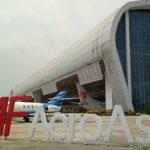 GMF AeroAsia Raih Predikat Perusahaan dengan Komitmen Ramah Lingkungan Terbaik di Indonesia