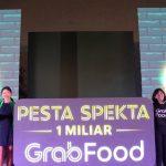GrabFood Rayakan Pencapaian Pertumbuhannya dengan Peluncuran GrabFood Signature di Indonesia