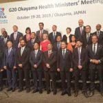 Indonesia Bagi Pengalaman Penanganan ''Mass Gathering'' pada Pertemuan Menkes G20