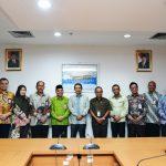 KBUMN Tunjuk Susunan Dewan Komisaris Baru PT SUCOFINDO (Persero)