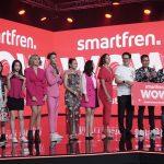Kejutan WOW-nya Smartfren, dari Kami Untuk Indonesia