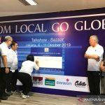 """Dorong Daya Saing Produk Lokal, Kemendag Dukung Program Kadin """"From Local Go Global"""""""