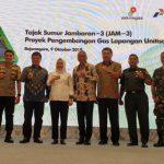 Komitmen OTOBOSOR, PEPC Laksanakan Tajak Sumur Proyek Jambaran-Tiung Biru