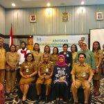 Maluku Siap Kejar Target Nasional Akta Kelahiran