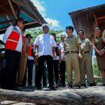 Menpar Dorong Percepatan Pembangunan Atraksi Wisata di Likupang Sulut