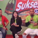 Mie Sukses's Isi 2 Hadirkan Varian Rasa Baru di Hajatan Sukses se-Indonesia 2019