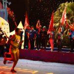 PLN Kobarkan Energi Optimisme Melalui Electric Jakarta Marathon 2019