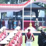 Panglima TNI Hadiri Upacara Hari Kesaktian Pancasila