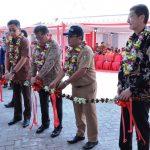 Tingkatkan Distribusi Suku Cadang di Indonesia Timur Hino Dirikan Part Depo ke 5 di Makassar
