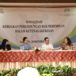 Upaya Kemen PPPA Lindungi Hak Pekerja Perempuan