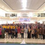 Tingkatkan Literasi Keuangan Syariah, BNI Syariah Gelar Public Lecture di Aceh