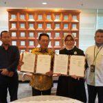 BNI Syariah Kerjasama dengan Asosiasi BP PTSI Terkait Bisnis Konsumer dan Payroll