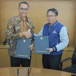 Perluas Layanan Keuangan untuk Pendidikan, BNI Syariah Tandatangani Kerjasama dengan UPI Bandung