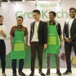 Dukung Pertumbuhan UMKM Lokal, GrabFood Memperluas Jaringan GrabKitchen dengan Membuka Dua Cloud Kitchen di Medan