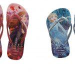 Havaianas Luncurkan Koleksi Flip-Flops Terbaru dari Frozen 2