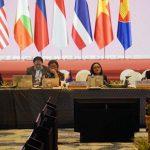 Pertemuan Dewan Masyarakat Ekonomi ASEAN ke-18: Indonesia Dorong Penguatan Fasilitasi Perdagangan dan Implementasi Revolusi Industri 4.0