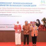 Industri Rumahan, Tingkatkan Ekonomi Perempuan dan Perkuat Ketahanan Keluarga