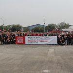 Jelajah Indonesia, Toyota Aplikasikan Semangat Genchi Genbutsu Untuk Menghadirkan Mobil Terbaik