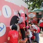 Johnson & Johnson Indonesia Rayakan Universal Children's Day bersama Karyawan