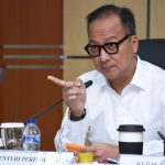 Jurus Menperin Agus Gumiwang Dongkrak Daya Saing Industri Nasional