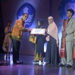Kemendikbud Berikan Penghargaan kepada Pegiat PAUD dan Pendidikan Masyarakat