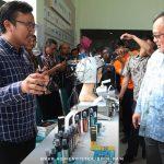 Kemenristek/BRIN Bina dan Fasilitasi Peneliti dan Inovator Muda
