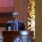 Kepala LLDIKTI Wilayah I Apresisasi Lulusan UPH Kampus Medan