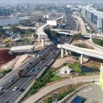 Lanjutkan Pekerjaan Erection SBG, PT JKC Berlakukan Rekayasa Lalu Lintas Selama Lima Hari