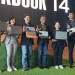 Lenovo Hadirkan Keamanan dan Mobilitas bagi Generasi Bisnis Modern Indonesia melalui Thinkbook