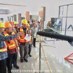 Miliki Berbagai Teknologi Mutakhir dan Peralatan Canggih, Menteri Bambang Meyakini Fasilitas di Puspiptek Dapat Digunakan oleh Industri, Peneliti dan Masyarakat