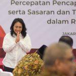 Menteri Bintang Soroti 5 Isu Prioritas Perempuan dan Anak