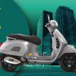 PT Piaggio Indonesia Gelar Kompetisi Konten Digital 2019 Live More Vespa Story