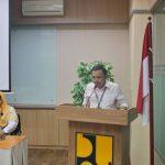 Pembangunan Rusun Butuh Dukungan Instrumen Pengendalian dan Kelembagaan yang Memadai